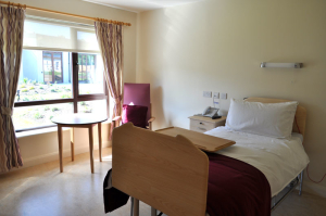 Accommodation at Millbury Nursing Home, Navan