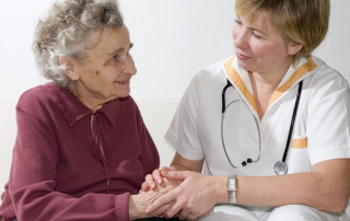 Millbury Nursing Home Care Services