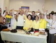 """Millbury Nursing Home """"Daffodil Day"""" Coffee Morning in aid of th"""